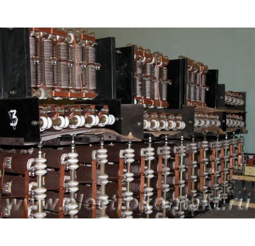 Блоки резисторов БРФ-У2 ИРАК434.352.013-21,ИРАК434.352.013-22,ИРАК434.352.013-23