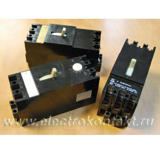 Автомат АE-2056М; МП-100-00У3 100А
