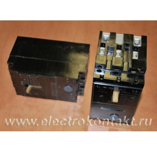Автомат AE-2043М-320-00У3А