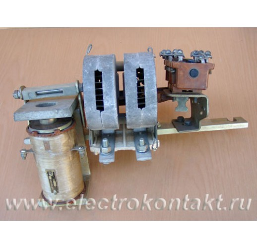 КТП-6022 160А Постоянное напряжение 110 и 220 В