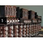 Блоки резисторов  БК; БР; БРФ; БРП; ИРАК434.352.013-21 ; ИРАК434.352.013-22 ; ИРАК434.352.013-23