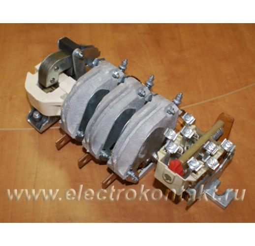КТ-6023 160А Переменное напряжение 24,48,55,110,2...