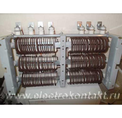 Блоки резисторов  Б6 У2 ИРАК434.332.004-01,ИРАК434.332.004-02,ИРАК434.332.004-03