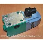 Гидрораспределитель с электромагнитом Р102 ЕЛ574А ...