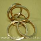 Токосъемные кольца к МТF(MTH) 3 величина