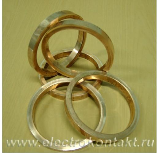Токосъемные кольца к МТF(MTH)  6  величина