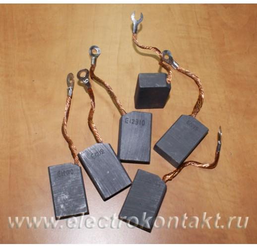 щетки электрические ЭГ