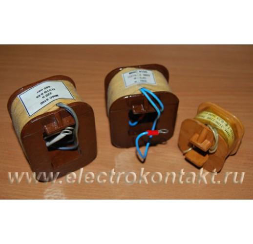 Катушки к МИС-3100  на ~220V /~380V