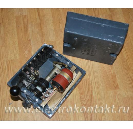 Командоконтроллер ККП - 1423 с сельсинами