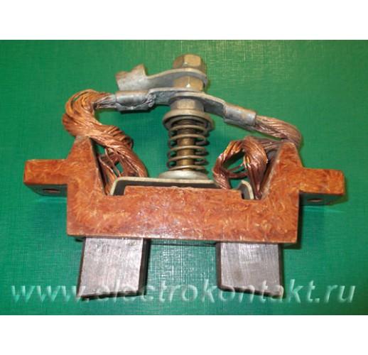 Щеткодержатель для ТКБ-4,8,12. ТКК-85