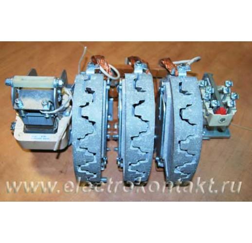 КТ-6643БС-У3 400 А Переменное напряжение 380 В