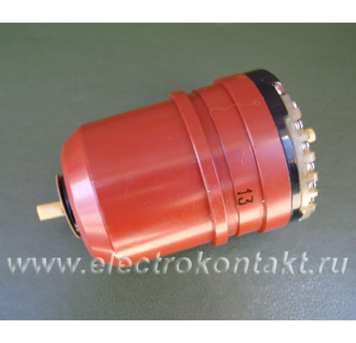 Сельсин БС 404 НА, класс-2  ~ 110В, 50Гц